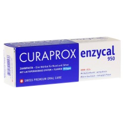 CURAPROX ENZYCAL 950 ΟΔΟΝΤΟΠΑΣΤΑ 75ML