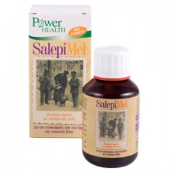 SALEPIMEL POWER HEALTH