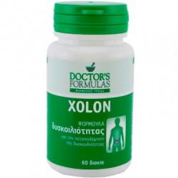 DOCTOR S FORMULAS XOLON 60CAPS