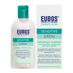EUBOS SENSITIVE LOTION 200ML