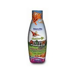 NATURE'S PLUS ANIMAL PARADE LIQUID 237ML
