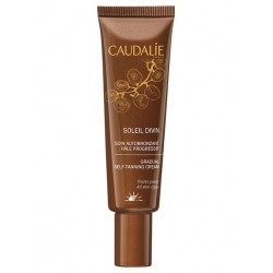 CAUDALIE TEINT DIVIN SELF TANNER FACE 30ML