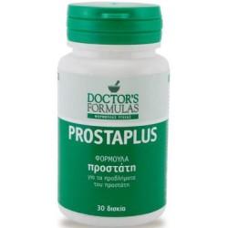 DOCTOR'S FORMULAS PROSTAPLUS 30CAPS