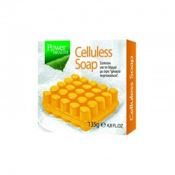 POWER HEALTH CELLULESS SOAP 135G