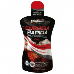 ETHICSPORT ENERGIA RAPIDA PROFESSIONAL  COLA 50ML