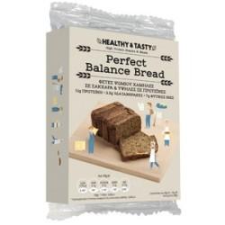POWER HEALTH HEALTHY & TASTY PERFECT BALANCE BREAD 96GR