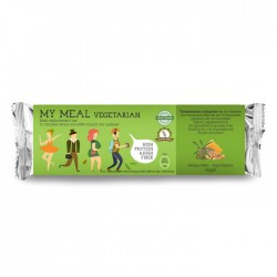 POWER HEALTH MY MEAL BAR VEGETARIAN 58GR