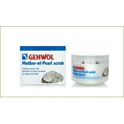 GEHWOL MOTHER OF PEΑRL SCRUB 150ML