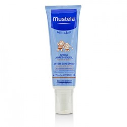 MUSTELA SPRAY AFTER SUN HYDRATANT 125ML
