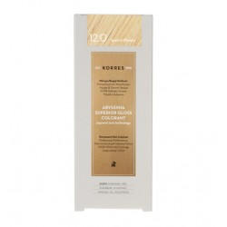 KORRES ABYSSINIA SUPERIOR GLOSS COLORANT 12.0 SPECIAL BLONDE