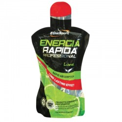ETHICSPORT ENERGIA RAPIDA PROFESSIONAL LIME 50ML
