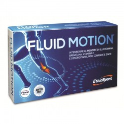 ETHICSPORT FLUID MOTION 1300MG 30TABS