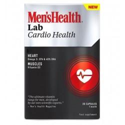 MEN'S HEALTH LAB CARDIO HEALTH 30 CAPS