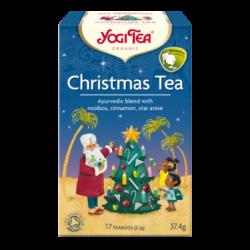YOGI TEA CHRISTMAS 17bags