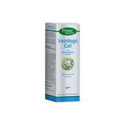 POWER HEALTH VEINLEGS GEL 100 ML