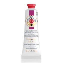 ROGER & GALLET GEL PURIFIANT MAINS GINGEMBRE ROUGE 30ML