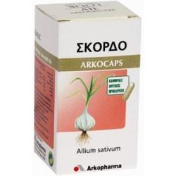 NATURACTIVE ΣΚΟΡΔΟ 20CAPS