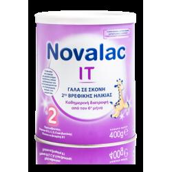 NOVALAC  ΙΤ2 400GR