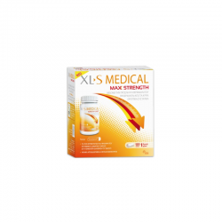 XL-S MEDICAL MAX STRENGTH 120TABLETS