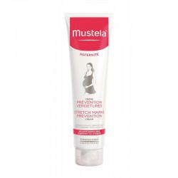 MUSTELA MATERNITE STRETCH MARKS PREVENTION CREAM 150ML