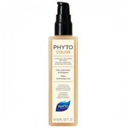 PHYTO COLOR GEL BRILLANCE 150ML