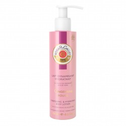 ROGER & GALLET GINGEMBRE ROUGE LAIT CORPS 200ML