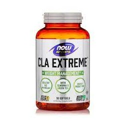 NOW CLA EXTREME 750MG 90SOFTGELS
