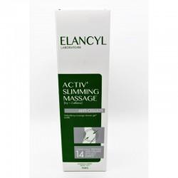 ELANCYL ACTIV' MASSAGE MINCEUR RECHARGE 200ML