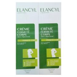 ELANCYL DUO CREME FERMETE CORPS 2*200ml