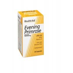HEALTH AID EVENING PRIMOSE 1000MG 30CAPS