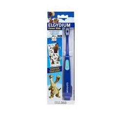 ELGYDIUM POWER KIDS ICE AGE T/B BLUE