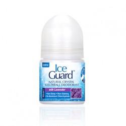 OPTIMA ICE GUARD DEODORANT LAVENDER 50ML