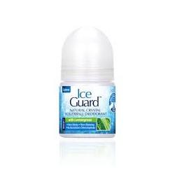 OPTIMA ICE GUARD ROLL ON DEODORANT LEMONGRASS 50ML
