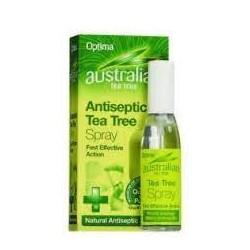 OPTIMA TEA-TREE ANTISEPTIC SPRAY 30ML